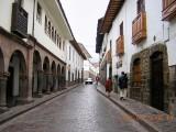 Cusco dowb=ntown