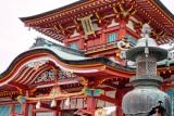 Hōfu Tenman-gū in Suhō