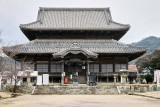 Kokubun-ji in Suhō