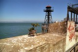 a view from Alcatraz Reala