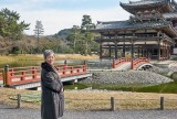 Byōdō-in temple2 in Uji M8