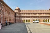 Palace in Pink City M8