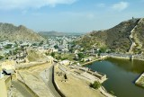 at Amber Fort M8