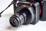 TOMINON 17mm F4 (M40 mount)