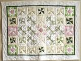 Left over quilt
