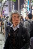Otsuyu-san (camera friend) @f2.5