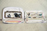 New pouches inside
