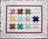 13-th baby quilt