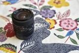 a lens @f4 a7R2