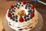 Birthday cake @f8 D700