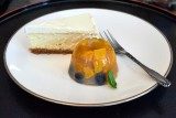 Cheese cake & fruit @f11 D700