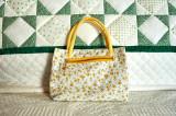 a small bag