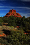 Sedona and Surrounding Area