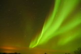 Northern LIght  Andenes Vesteralen 2018