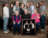 Popi's 80th Birthday