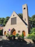 Hilversum, ev luth kerk, 2017.jpg