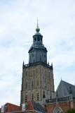prot gem Sint Walburgiskerk