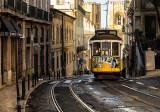 Portugal - Lisbon, Porto, Douro Valley