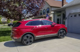 2018 Lincoln MK-C Reserve, AWD 2.3l (Gallery)