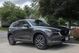 2018 Mazda CX-5 (Galler)