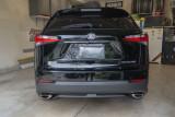 37k Mile Lexus NX200T (Gallery)