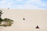 Oregon Dunes, August 2017