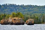 Isle Royale National Park, September 2017