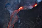 Hawaii Lava August, 2018