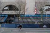 April : Boston marathon prep