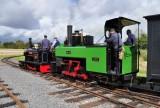 Statfold Barn Railway 2017