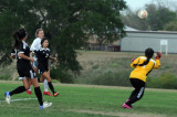 Lobo Soccer  JV and Varsity