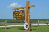 Battle of Island Mound Historic Site