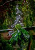 Beautiful Glass Creation By Cynthia Dix