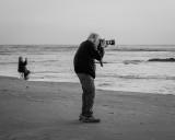Shooting Photographers
