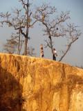 Canyon de Paï