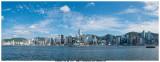 Hong Kong Panorama