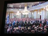 Celebration 6th December 2017/TV1 monitor