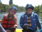 Other Rafting