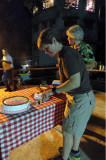 Michele's Birthday Cake