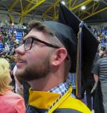 JonCarlo Cum Laude Graduate