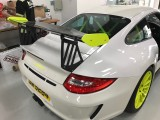 997.2 GT3 RS Uprights