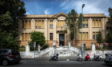 Messina High School