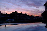 Dawn  over  Collier  Row