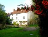 Winchelsea to Gravesend , via  Westfield ,Sedlescombe ,Salehurst ,Wadhurst , Matfield , ,etc.
