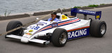 Masters Historic Formula 1 Race