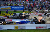 Maple Grove Raceway - NHRA