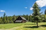 RV Trip Through Idaho, Spokane WA and to Troy MT