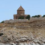 Akdamar Island,  Holy Cross Cathedral