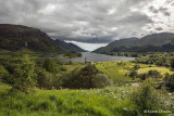 Loch Shiel and the Glenfinnan Monument