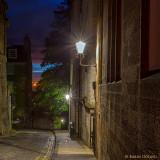 Ramsay Lane on Castle Hill